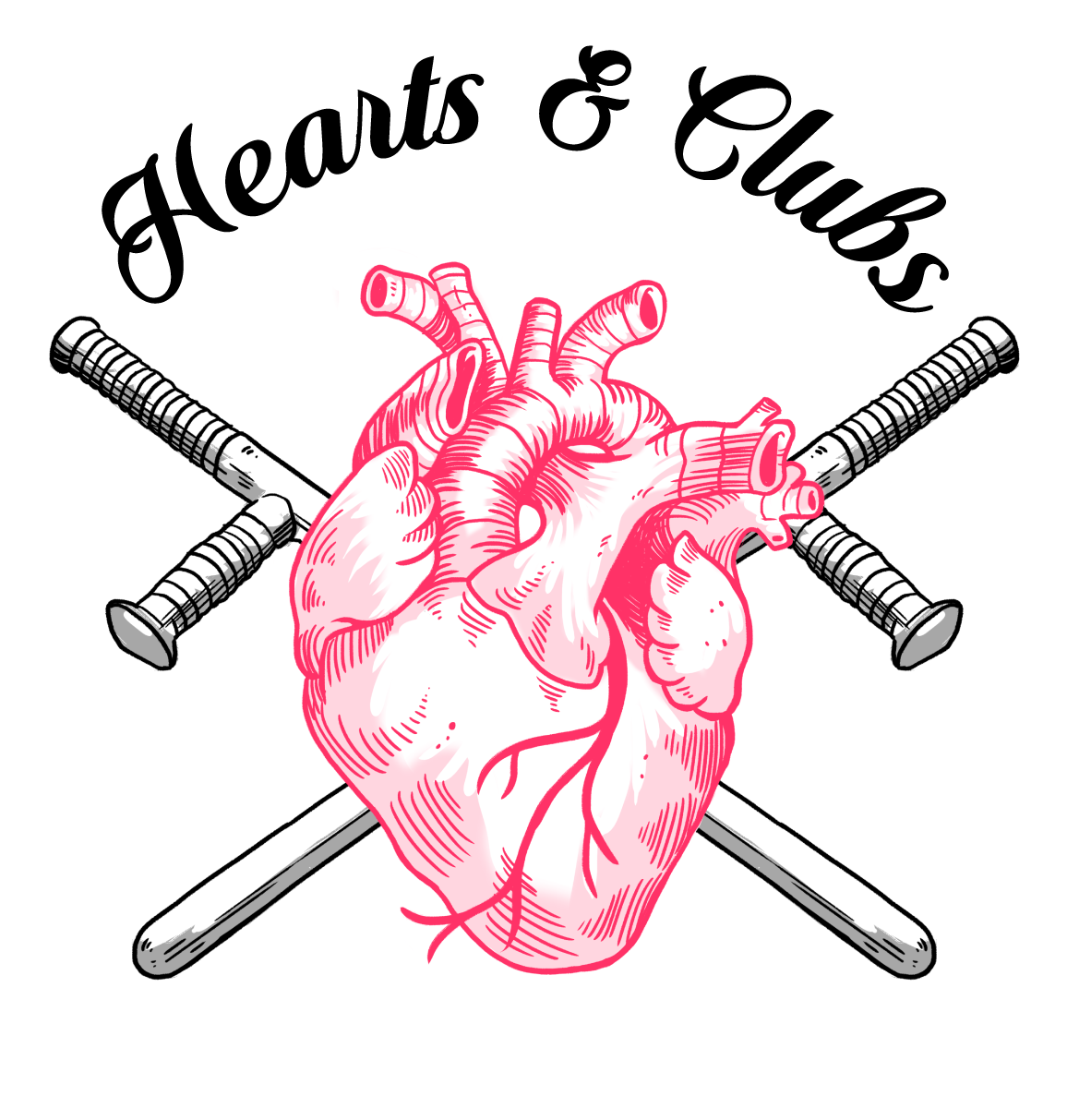 Hearts & Clubs